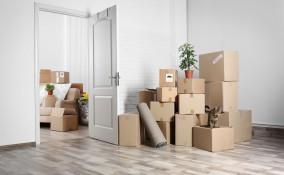 come organizzare trasloco casa, trasloco fai da te, trasloco senza stress