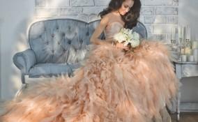 abiti sposa 2019, moda, tendenze