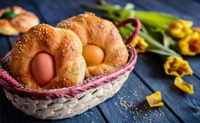 menu di Pasqua, ricette, cosa cucinare