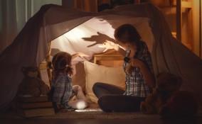 inventare storie bambini