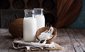 latte di cocco, come usarlo, ricette