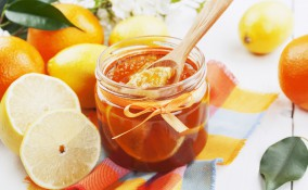marmellata agrumi ricetta
