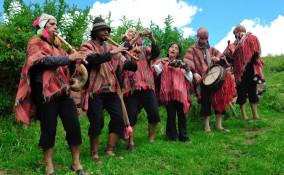 matrimonio peruviano, rito andino, tradizioni