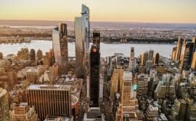 Una guida di Manuela Vitulli alla città di New York