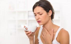 mal di gola, reflusso gastrico, rimedi naturali
