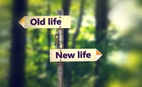 inizio nuova vita frasi
