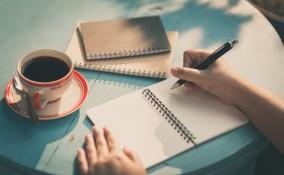 come migliorare calligrafia, migliorare grafia consigli