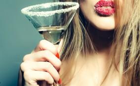 sognare, bere un cocktail, interpretazione