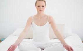 meditazione, dormire, tecniche