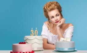 torte compleanno 30 anni pasta di zucchero, torte 30 anni, torte 30 anni pasta di zucchero