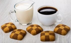 biscotti a scacchi, ricetta, come si preparano