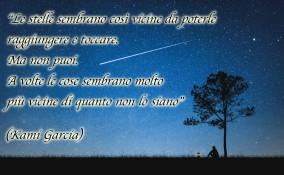 san lorenzo, immagini con frasi, stelle cadenti