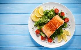 marinata, pesce, griglia