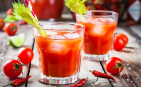 virgin bloody mary, ricetta analcolica, cocktail