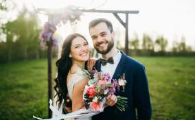 matrimonio semplice, evento elegante, come si organizza