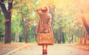 vacanze, viaggi, autunno