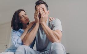 partner non parla, non si fida, come comportarsi correttamente