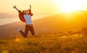 come ritrovare sorriso, come ritrovare gioia di vivere