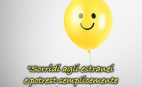 giornata mondiale del sorriso 2019, immagini, frasi