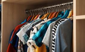 come organizzare armadio piccolo, organizzare armadio,cambio stagione