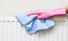 come togliere macchie termosifoni, come togliere macchie caloriferi, pulire termosifoni