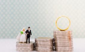 Denaro per il matrimonio