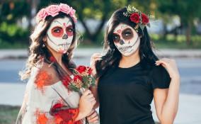 costumi halloween coppia amiche, costumi halloween coppia, costumi halloween amiche