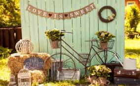 matrimonio, stile romantico, come organizzarlo
