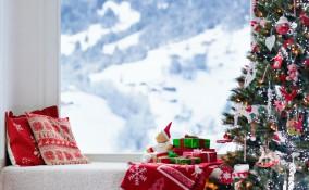 Natale, montagna, destinazioni