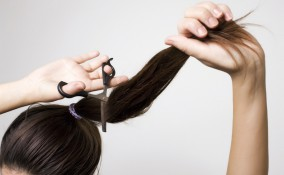 tagliare capelli corti, forbici, significato sogno
