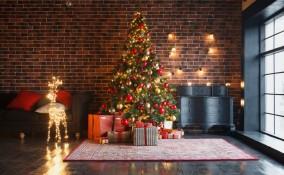 decorazioni natalizie 2019, dove acquistarle, addobbi domestici