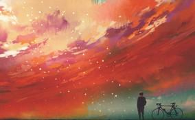 sognare andare bicicletta, sognare bicicletta, sognare andare bici, sognare bici