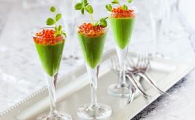 pranzo di Natale, ricette, vegetariano e vegano