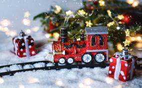 trenino del Bernina, Capodanno, viaggio