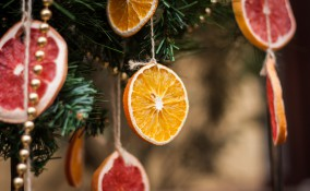 come essiccare arance, come seccare arance, arance essiccate