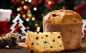 dolci di Natale, Italia, ricette