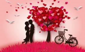 sfondi san valentino desktop, sfondi san valentino, san valentino desktop