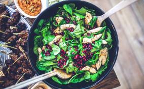 spinaci, come cucinarli, ricette salutari