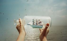 sognare, essere su una nave, interpretazione