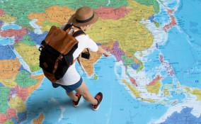 Domande di viaggio