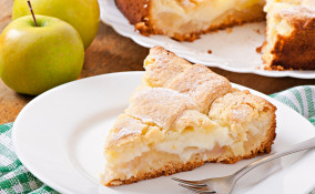apple pie crema