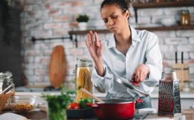 sbagli in cucina