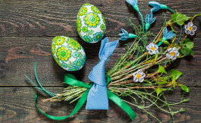 come decorare uova polistirolo decoupage stoffa, come decorare uova polistirolo, uova decoupage