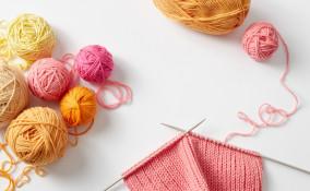 imparare a lavorare a maglia, imparare a lavorare ai ferri