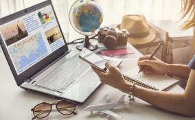 Viaggiare online