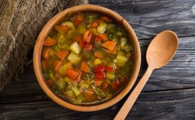 cucinare minestrone saporito