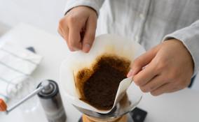riciclo fondi caffè, riciclare fondi caffè