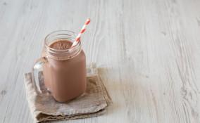 milkshake nutella ingredienti