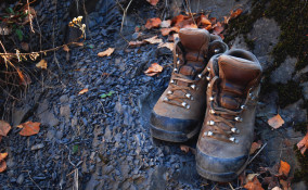 scegliere scarpe trekking
