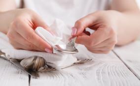 come pulire argento annerito, pulire argento